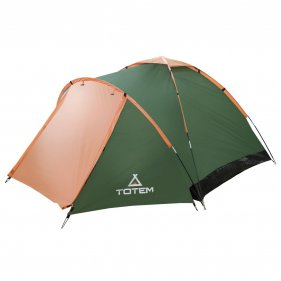 Изображение Палатка Totem Summer 3 Plus (V2)