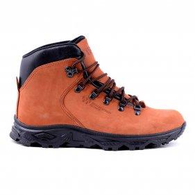 Изображение Ботинки TREK Hiking6 (шерст.мех) (Коричневый, 45)