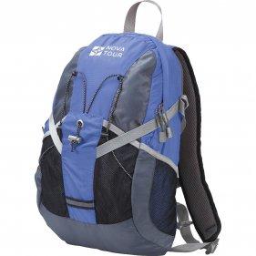 Изображение Вижн 20 рюкзак городской (Серый/синий, 20 л)