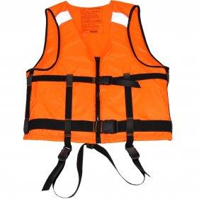 Изображение Жилет спасательный Бальза (Оранжевый, S)
