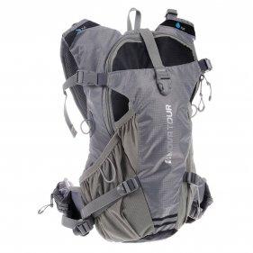 Изображение Вело 12 рюкзак спортивный (Черный/серый)