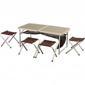 Изображение Набор мебели FTFS-1 (Коричневый)
