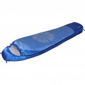 Изображение Алтай -10 V2 спальный мешок (Синий, Левый)