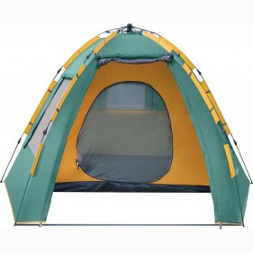 Изображение Палатка Хоут 4