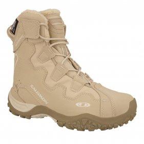 Изображение Salomon ботинки SNOWTRIP TS WP