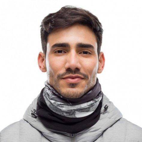 Buff бандана Mountain Collection Polar Jungfrau Grey