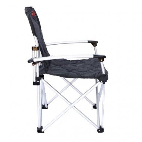 Tramp Кресло раскладное с жесткими подлокотниками