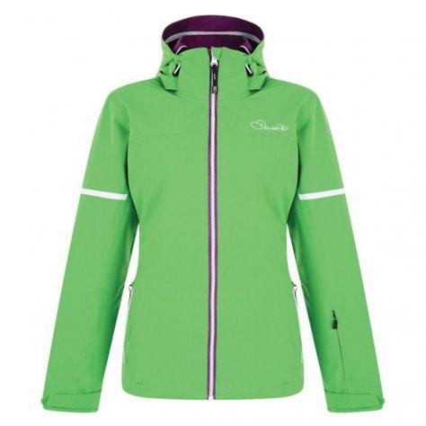 Dare2b куртка женская Amplify Jkt (зелёный)