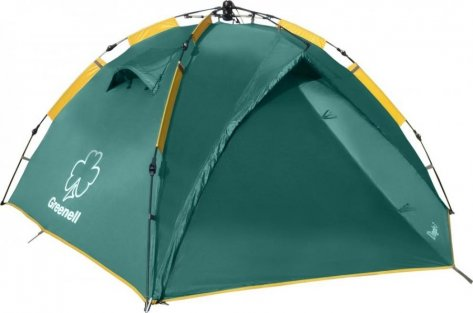 Палатка автомат Greenell Дингл 3 v2