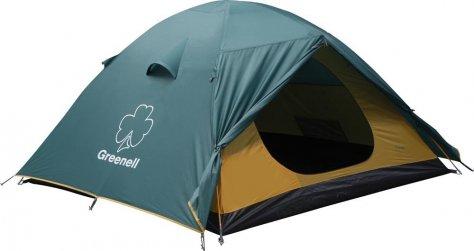"""Универсальная палатка """"Гори 4"""""""