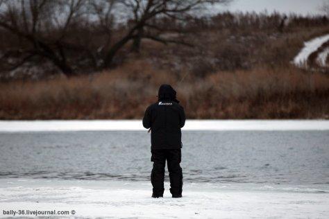 """Мембранный костюм для зимней рыбалки """"Салмон"""""""