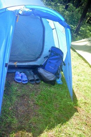 """Палатка """"Дом 4"""""""