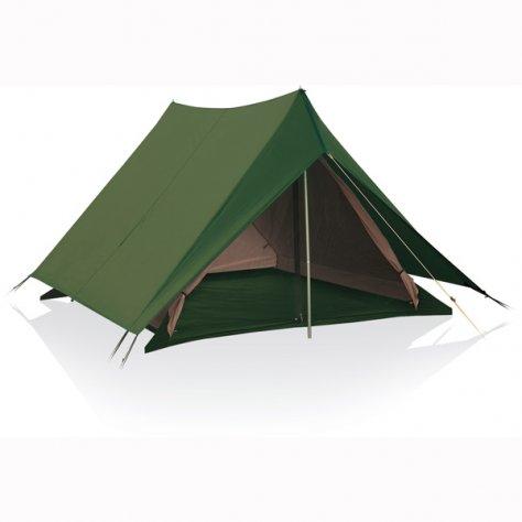 """Палатка двухскатная """"Тунгуска 3"""""""
