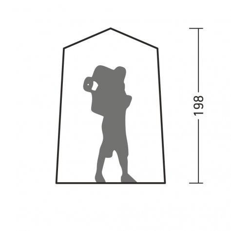 Мобильный душ/туалет Приват v2