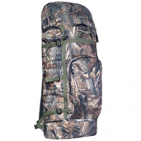 Охотничий камуфляжный рюкзак Медведь 80 v3 км