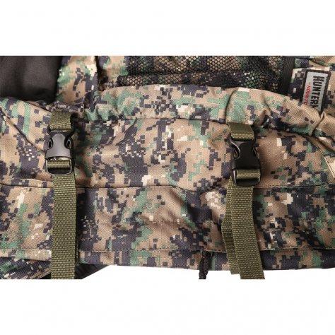 Рюкзак для ходовой охоты Бекас 55 v3 км