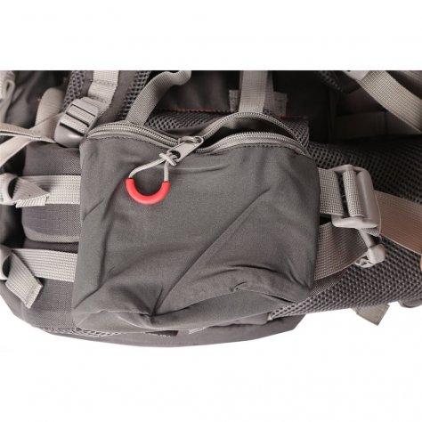 Стильный туристический рюкзак Прайд 85