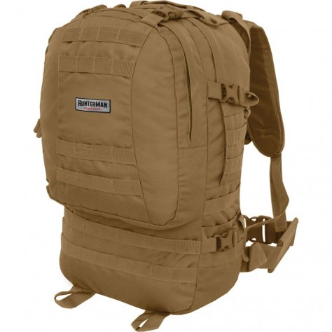 Тактический рюкзак Дрейп 50