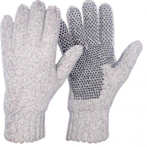 """Перчатки-варежки вязаные """"Badger"""""""