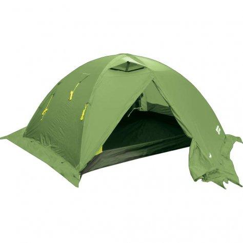 """Палатка """"Тибет 3 Si"""""""