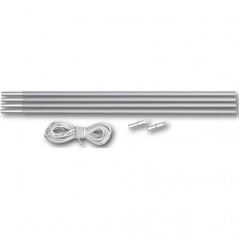 Комплект дуг алюминий D 8,5 mm