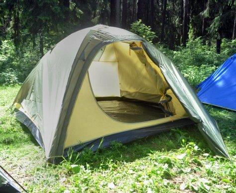 """Палатка """"Трек 3"""""""