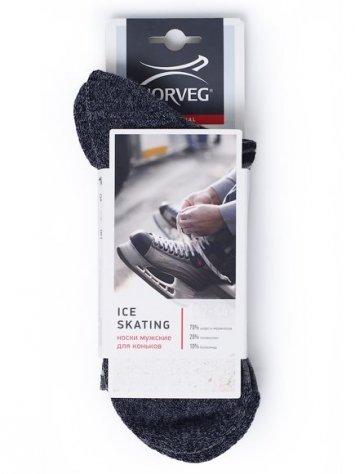 Norveg Носки мужские Ice Skating