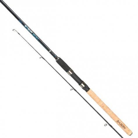 Спиннинг штекерный Mikado SASORI MEDIUM SPIN 270 (тест 10-30 г)