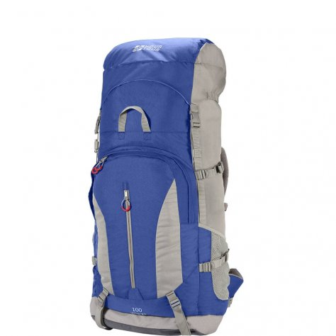 Недорогой походный рюкзак Витим 80 v2