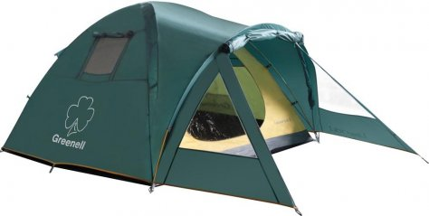 "Палатка ""Лимерик 3 v.2"""