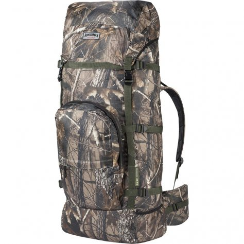 Рюкзак камуфляжный для охоты Медведь 100 v3 км