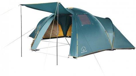 """Трехкомнатная палатка """"Гранард 6"""""""