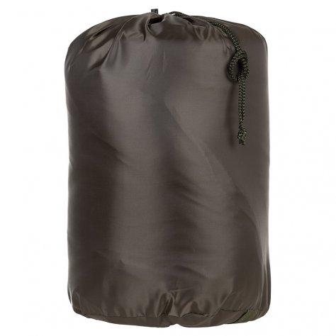 Спальный мешок с подголовником NOVA TOUR Карелия -5 М