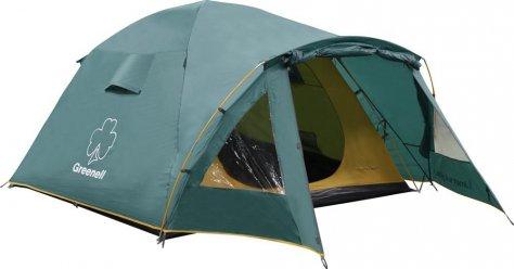 """Палатка """"Лимерик плюс 4"""""""