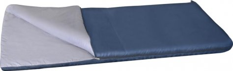 """Самый дешевый спальный мешок """"Одеяло +20 С"""""""