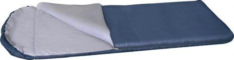 """Спальный мешок """"Одеяло с подголовником  +10С"""""""