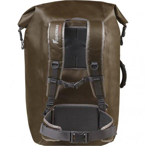 Непромокаемый рюкзак для рыбалки Брим PRO