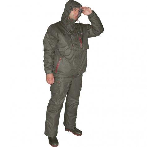 """Демисезонный костюм для рыбалки """"Эсокс"""""""
