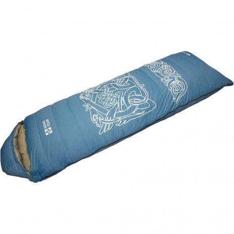 """Пуховый спальный мешок """"Альбаган"""""""