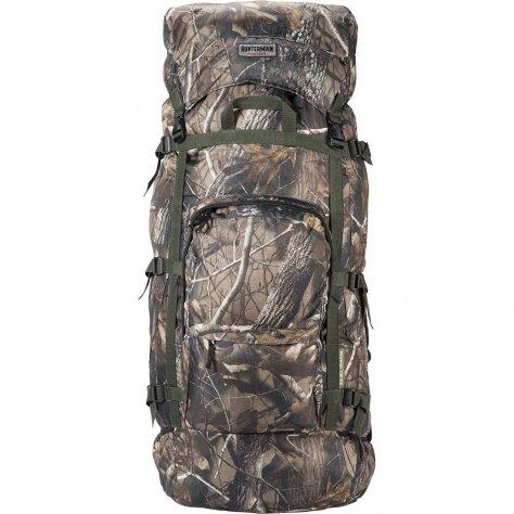 Рюкзак камуфляжный для охоты Медведь 120 v3 км