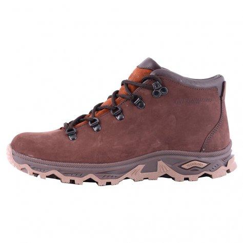 Ботинки TREK Andes6 (шерст.мех)