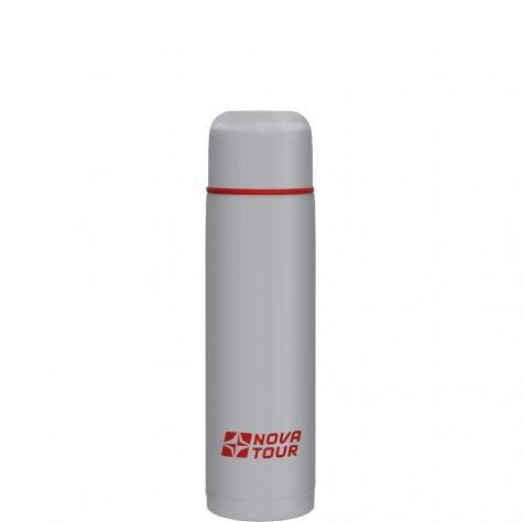 Классический узкий термос Титаниум 500