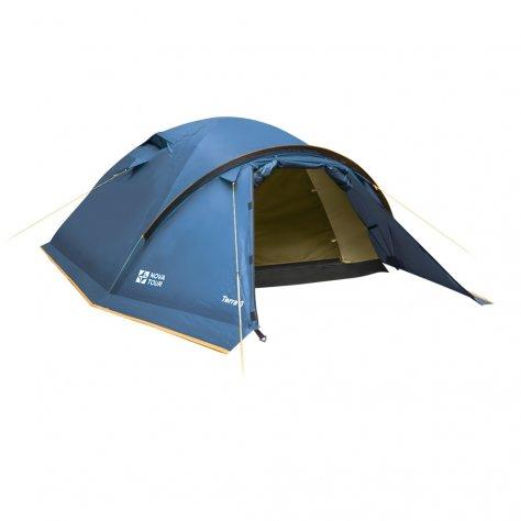 """Палатка """"Терра 4 N"""""""