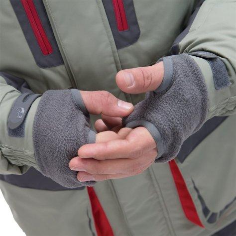 Костюм рыболовный зимний Фишермен Норд V2