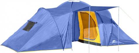"""Палатка """"Космо 6"""""""