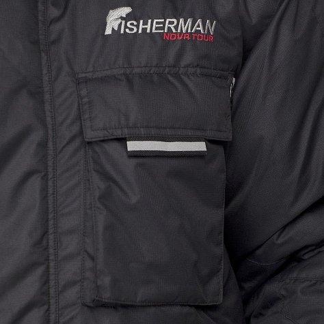 "Зимний костюм для рыбалки ""Буран Норд"""