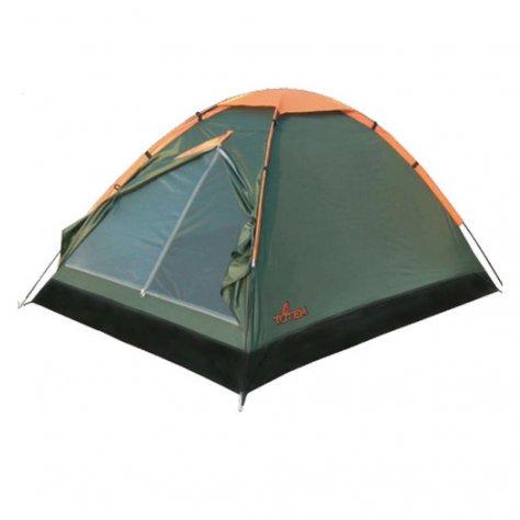 Totem Палатка однослойная Summer 4 V2