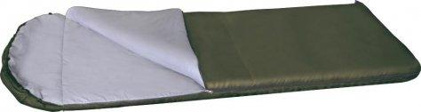 """Спальный мешок """" Одеяло с подголовником +5 С"""""""