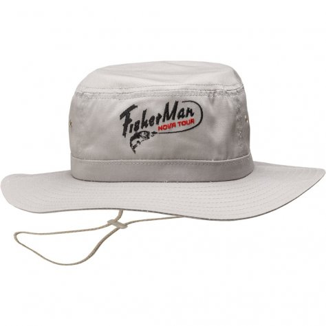 Панама для летней рыбалки Пэн V2