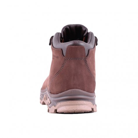Ботинки TREK Andes6 (капровелюр)